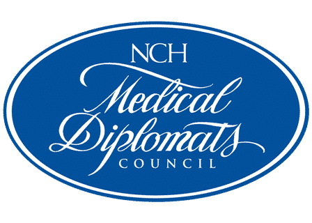 NCH Center for Philanthropy Medical Diplomats Council